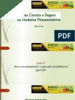MÓDULO 01 - DefensivosAgricolas
