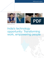 MGI India Tech_Full Report_December 2014
