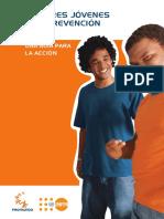 Manual Jovenes y Sida