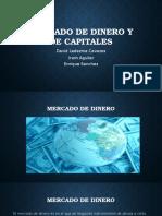Mercado de Dinero y de Capitales