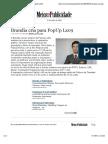 Brandia Cria Para PopUp Lx09