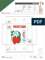 tomate caqui