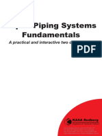 Liquid Piping Fundamentals
