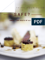 soy you think your food is safe-
