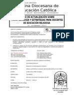Curso FEBRERO 2011 - Programa - Corregido