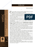 Gaceta NOUS. 2