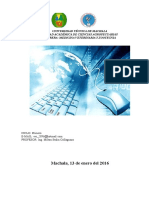 La Biotecnología y Su Aplicación en Las Ciencias Veterinarias(1)