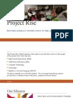 noemi ross unit 4 hw professional powerpoint presentation project rise final