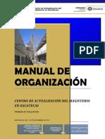 Manual de Organización 2015 (2)