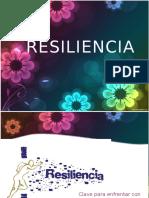Cine Foro Resiliencia 2015