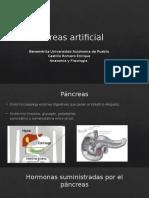 Páncreas Artificial