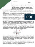 Guia de Momento Lineal y Colisiones-2013