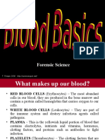 blood basics - unit 5