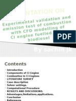 CDF Project