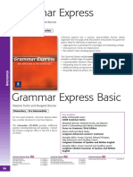 Grammar Express