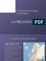 labelgique ppt