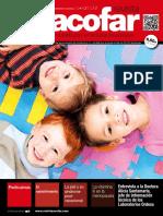 Estudio de fórmulas magistrales líquidas orales para uso pediátrico