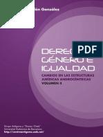 Derecho, Genero VOL2.pdf