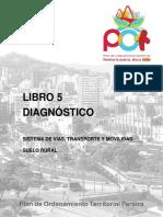 LIBRO 5. Movilidad-Suelo Rural
