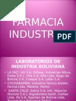 Industrial Ifa