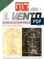 Il Vento - Monografia 72 - Passio Christi, passio homini