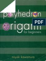 q2lq1.Polyhedron.origami.for.Beginners.origami.classroom.by.Miyuki.kawamura