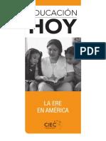 Educacion Religiosa Escolar Catolica AP