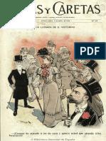 Caras y Caretas (Buenos Aires). 4-4-1903, n.º 235