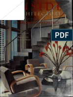 Inside Architecture - Interiors by Architects (Art eBook)