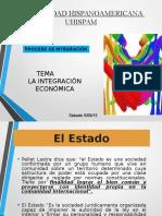 Integracion Economica Clase 050915