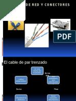 Redes - Tipos de Cables