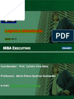 Material de Apoio Logística Globalizada 2012-1