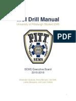 mci manual pitt sems compressed