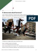A Democracia Atual Funciona_ — CartaCapital