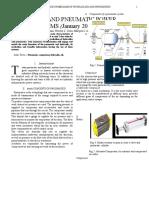Portafolio Sistemas Hidraulicos de Potencia