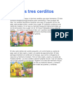 Cuentos y Juegos Pedagogicos