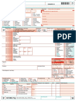Anesthesia sheet 2007