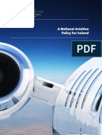 National Aviation Policy Ireland