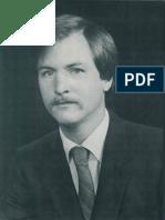 Gary L. Stewart, Imperator of AMORC 1987-1990