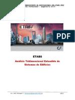 2. Clase 01 Etabs
