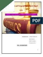 ITC Corporate Governance Case