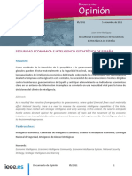 DIEEEO85-2011SeguridadEconomicaIntEstEspana_JFerrer