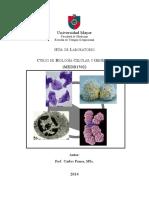 Guia de Biologia 2014 - Parte 1