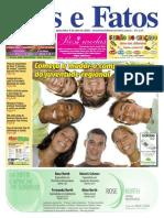 Jornal Atos e Fatos - Edição 669 - 09/04/2010