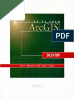 ARCGIS Desktop Spatial Analis.