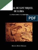BONET ROSADO, H. 1995 - El Tossal de Sant Miquel de Llíria. La Antigua Edeta y Su Territorio