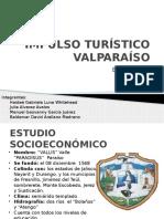 Impulso Turístico Valparaíso