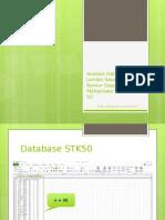 Analisis Eksplorasi Data