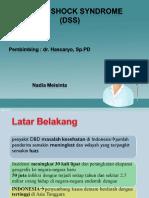 Refrat DSS