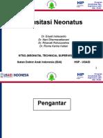 Resuscitation DR ID